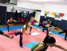 Ginástica Localizada / Pilates