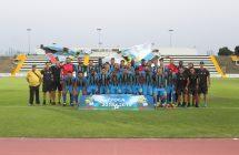 Jogo de apresentação RSC 2-2 Estoril Praia