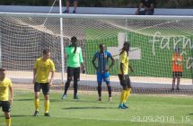 Moura AC 1-3 Real SC
