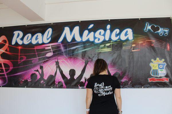 Formação musical RSC