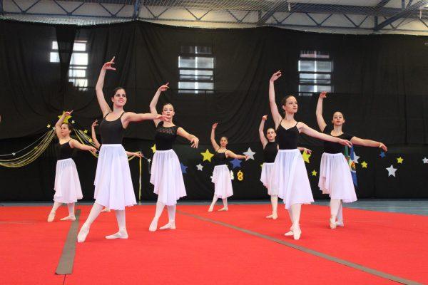 Ballet III