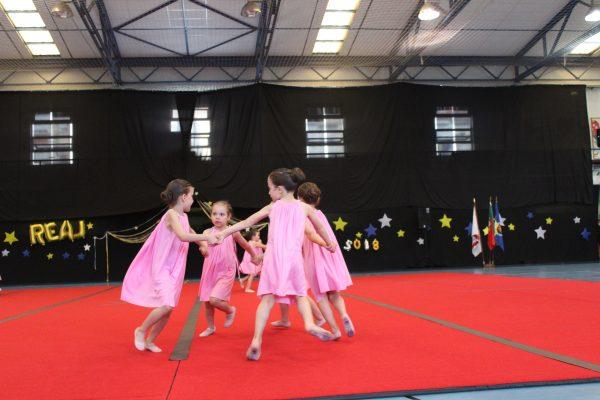 Ballet iniciação