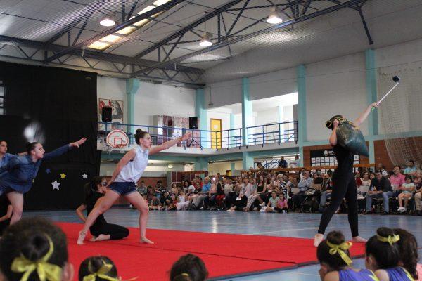 Dança Contemporânea II