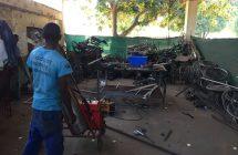 oficina cadeiras de rodas