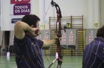 Cláudio Alves, Compound Seniores Homens