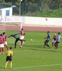 Real SC 2-0 Oriental de Lisboa