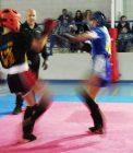 Kickboxing – meeting