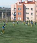 Real SC 0-0 Sporting Sad (Iniciados)