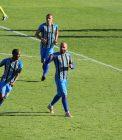 Real SC 3-0 Louletano