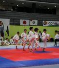 XXIX Taikai (campeonato) Nacional de Shorinji Kempo