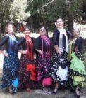 Dança Espanhola – Festival Corpo