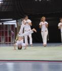 Sarau RSC 2019 – Capoeira