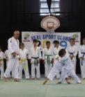 Sarau RSC 2019 – Judo