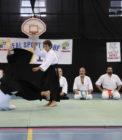 Sarau RSC 2019 – Aikido