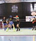 Sarau RSC 2019 – Kickboxing/Muay-Thai