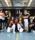 Hip-Hop Kids (Sarau 2019)