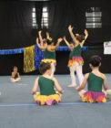 Ballet Iniciação (Sarau 2019)