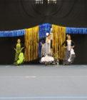 Dança Espanhola (Sarau 2019)