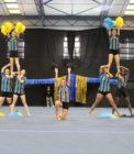 Realistika / Cheerleaders (Sarau 2019)