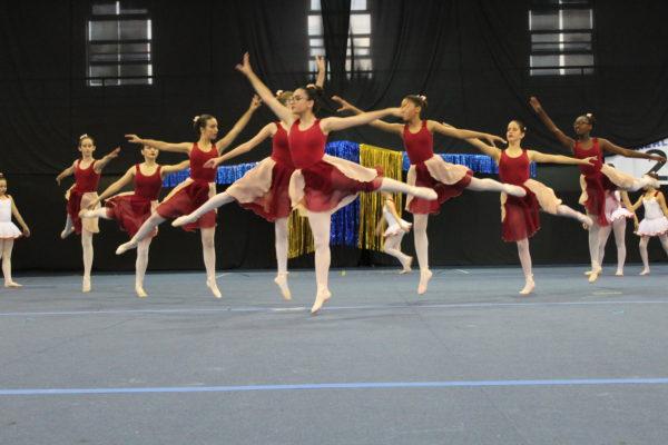 Ballet II (Sarau 2019)