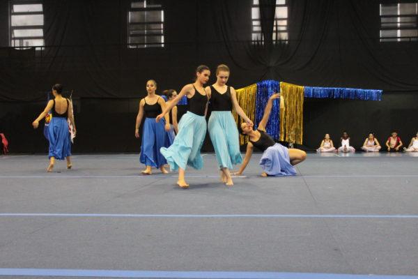 Dança III (Sarau 2019)