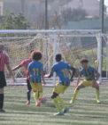 Real SC 3-0 Oeiras