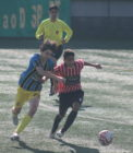 Real SC 1-1 Olhanense