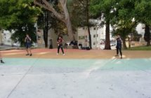 Kickboxing ao ar livre (7)