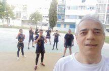 Kickboxing ao ar livre (8)