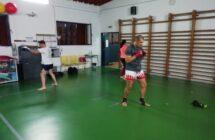 Kickboxing (1)
