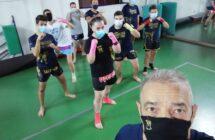 Kickboxing (2)