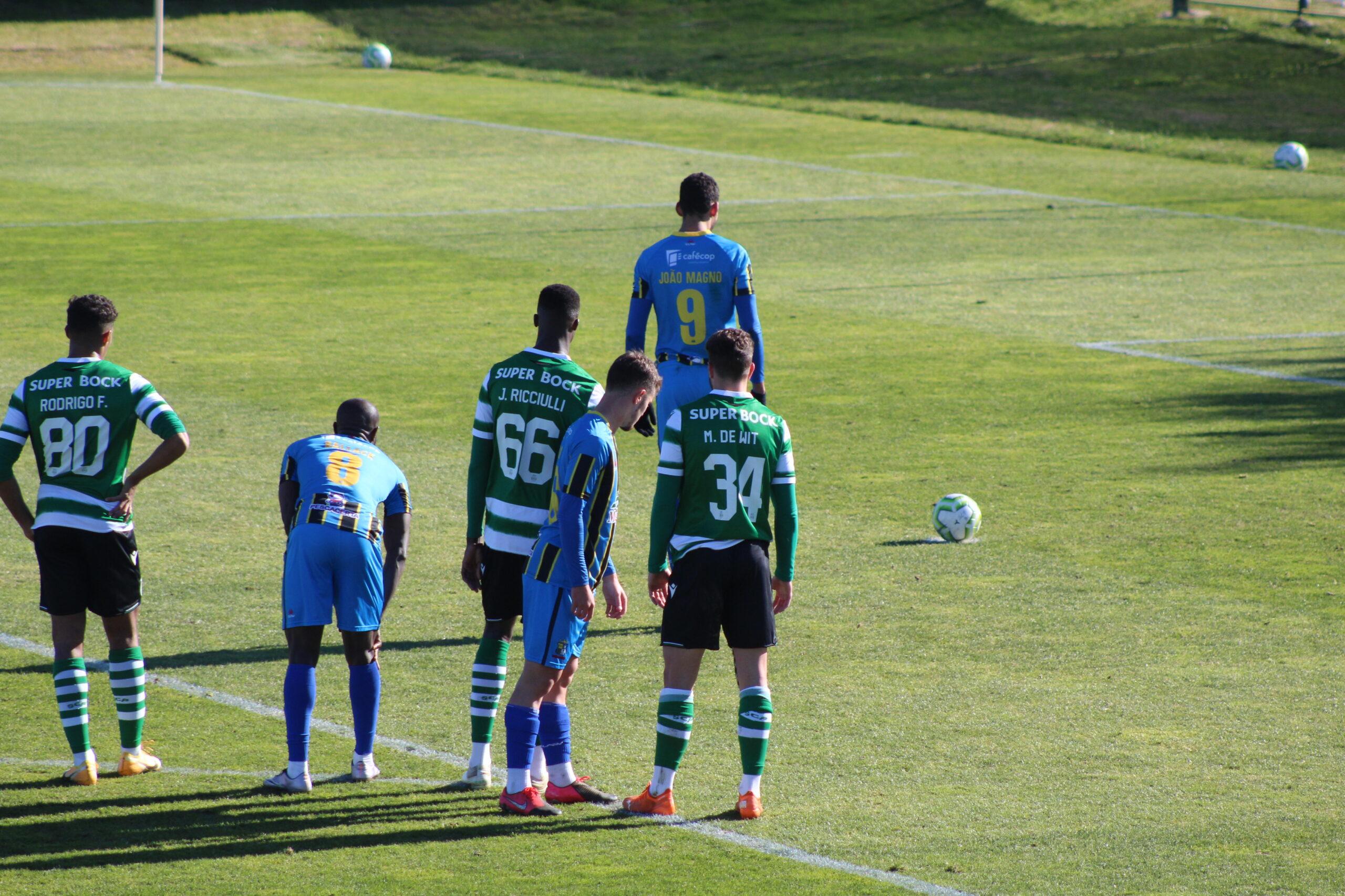 RSC 1-2 Sporting SAD B