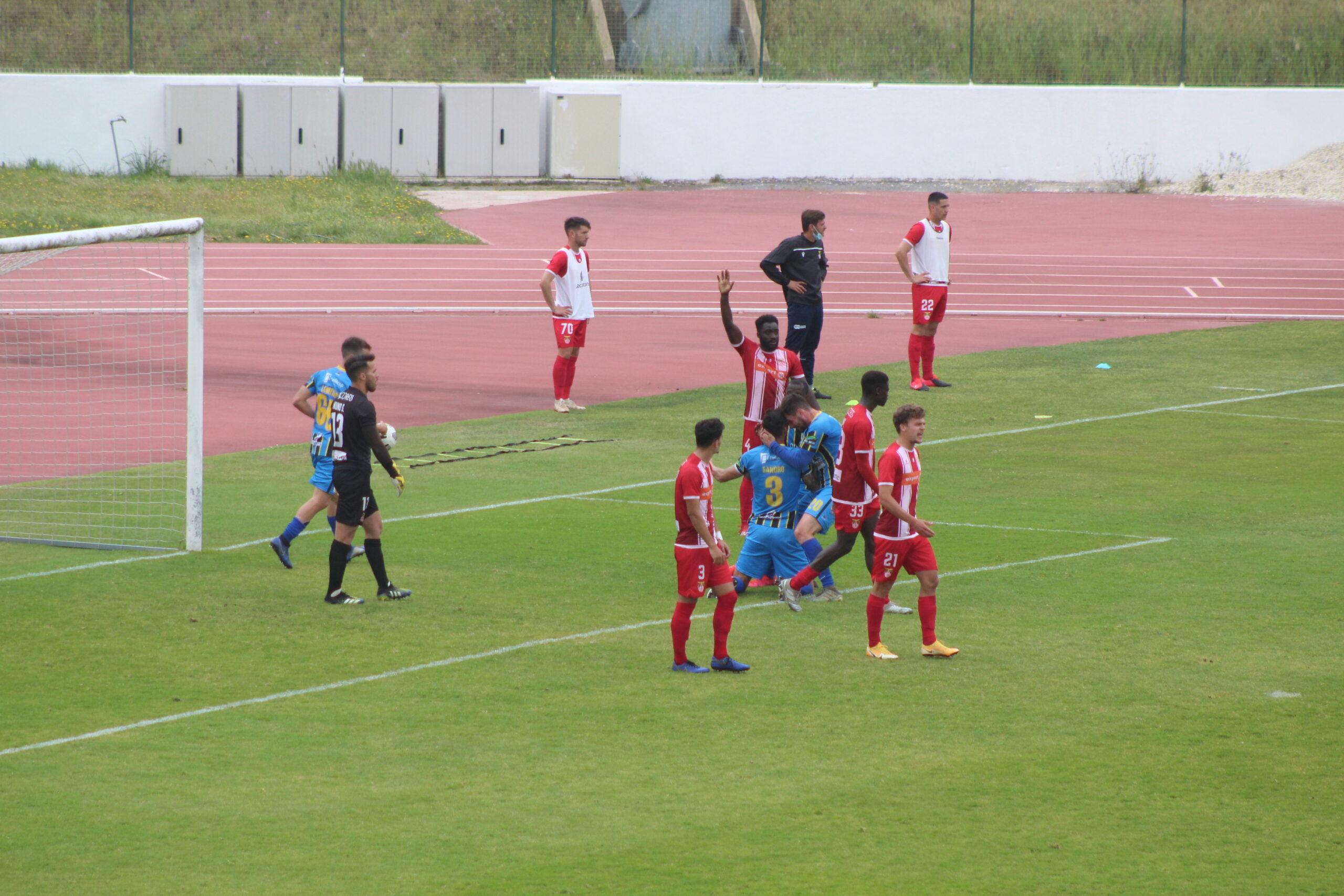 Real SC1-0 Praiense