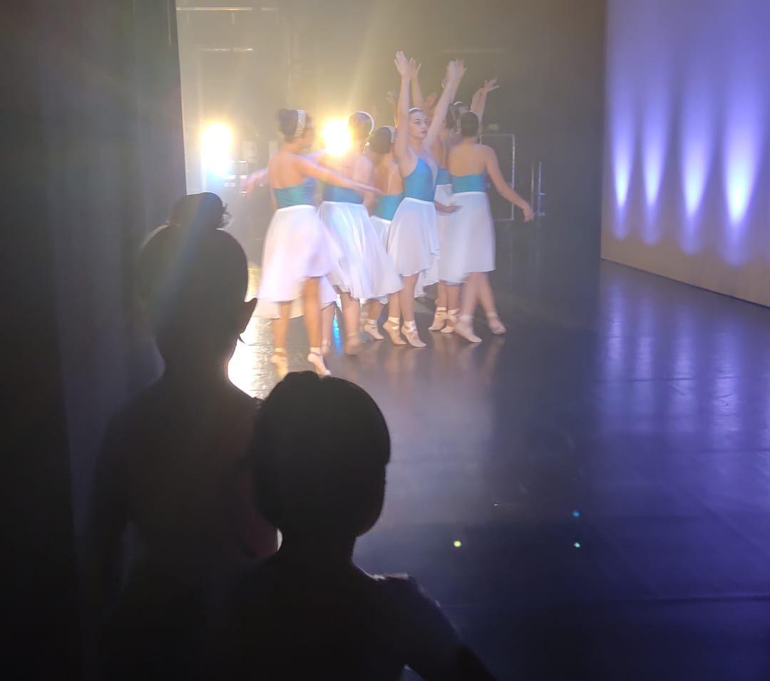 Dançar para Ajudar 2021